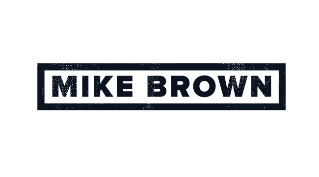 Mike Brown Logo