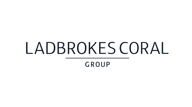 Ladbrokes Coral Group Logo