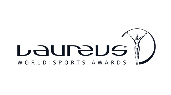 Laureus World Sports Awards Logo