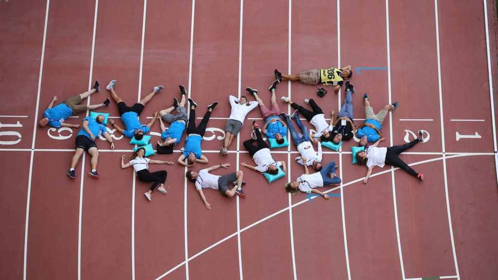Fifty Digital at the end of World Athletics Doha 2019