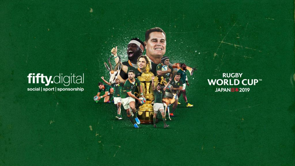 South Africa win Rugby World Cup 2019